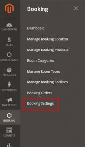 BookingSettingsMenu