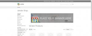 VendorShop