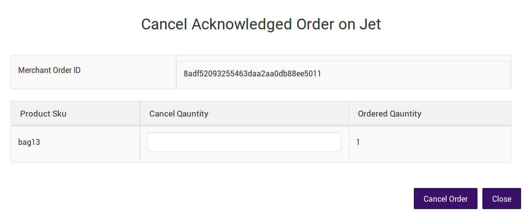 CancelAcknowledgedOrderOnJet_Page