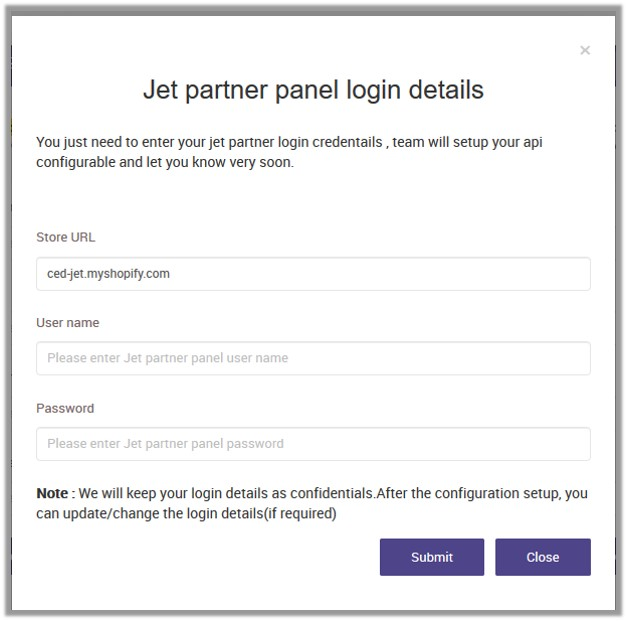 JetPartnerPanelLoginDetails