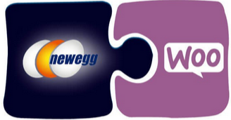 NeweggWooIntegration