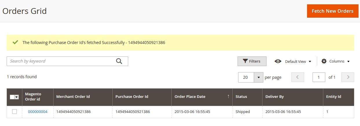 OrdersGridPage