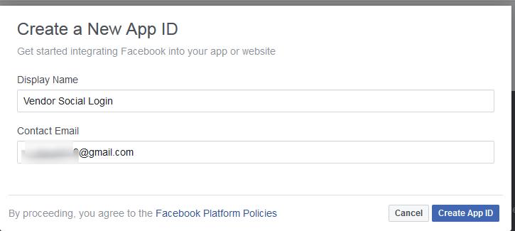 FaceBook_CreateNewAppID