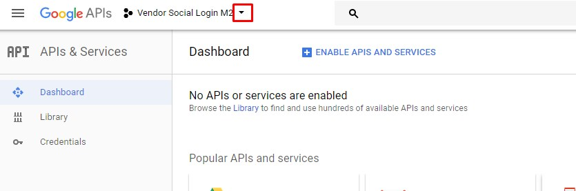 GoogleAPIsDashboard