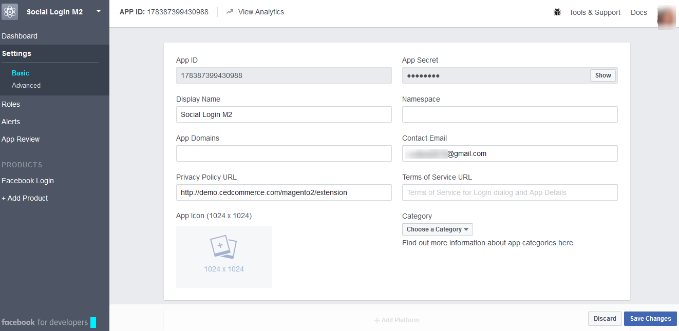 SocialLogin_SettingsBasic_PrivacyPolicyURL