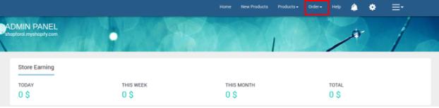 Pricefalls Shopify Integration