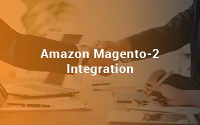 Amazon Magento-2 integration