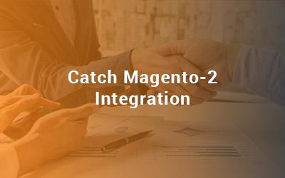 Catch Magento-2 integration