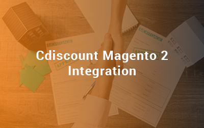 Cdiscount Magento 2 Integration
