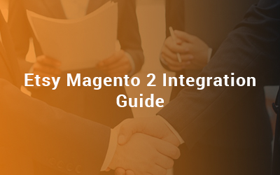 Etsy Magento 2 Integration Guide