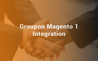 Groupon magento 1 integration