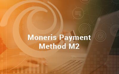 Moneris payment Method M2