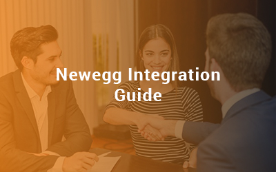 Newegg Integration Guide