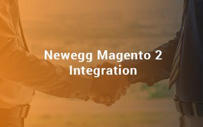 Newegg Magento 2 Integration