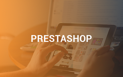PRESTASHOP documentation