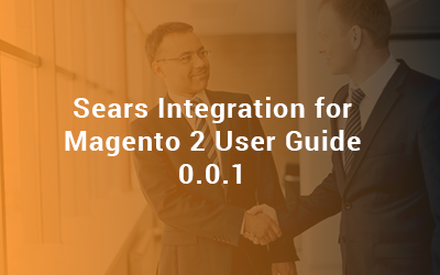 Sears Integration for Magento 2 User Guide