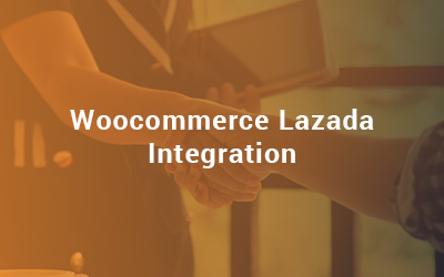 Woocommerce Lazada Integration