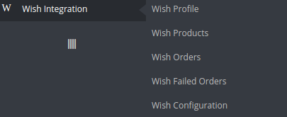wish prestashop integration