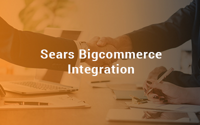 Sears Bigcommerce Integration
