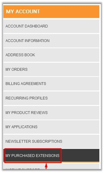EBS Payment Method