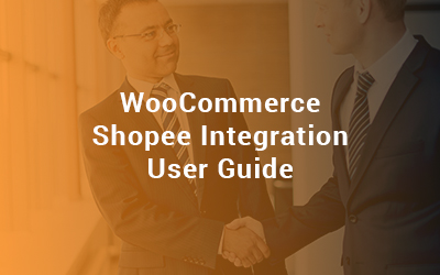 WooCommerce-Shopee-Integration