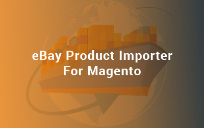 eBay Product Importer For Magento
