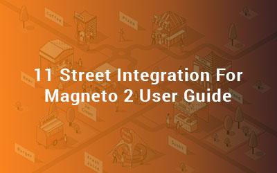 11 Street Integration For Magneto 2 User Guide