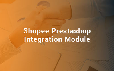 Shopee Prestashop Integration Module