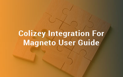 Colizey Integration For Magento User Guide