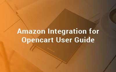 Amazon Integration for Opencart User Guide