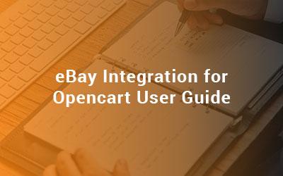 eBay Integration For Opencart