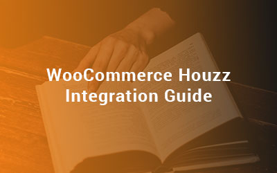 WooCommerce Houzz Integration