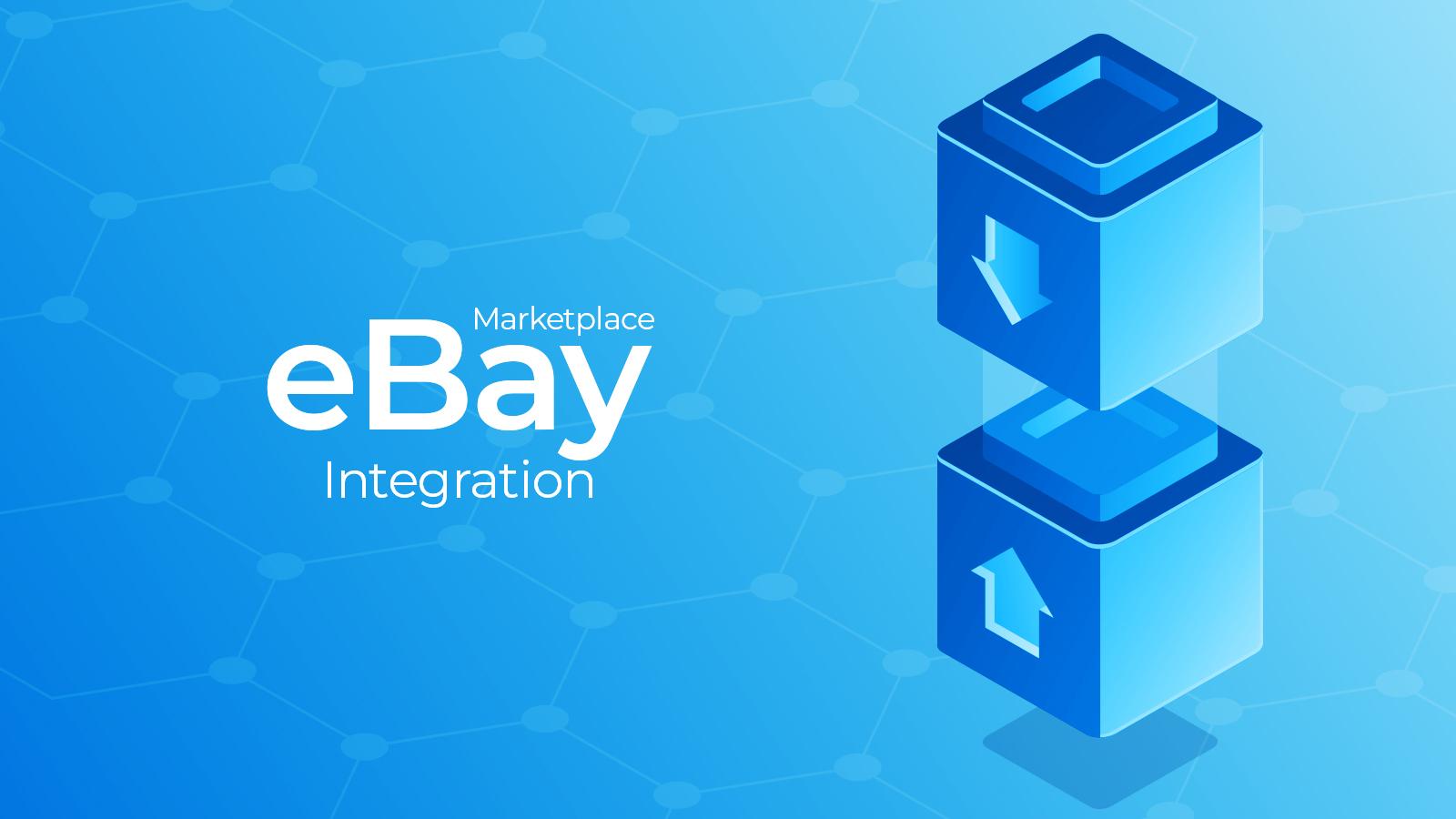 ebay marketplace integration