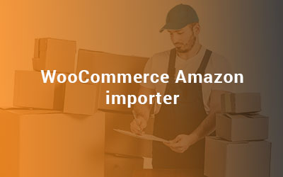 WooCommerce Amazon Importer