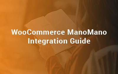 WooCommerce ManoMano Integration