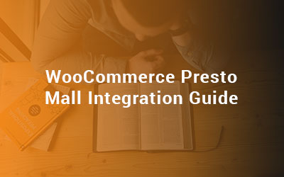WooCommerce PrestoMall Integration