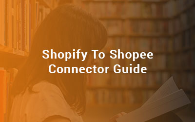Shopiy shopee connector