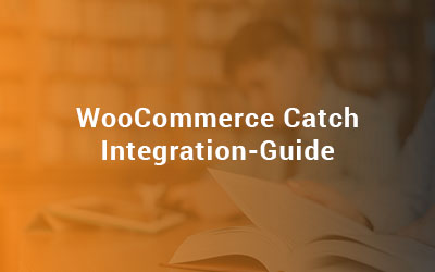 WooCommerce Catch Integration