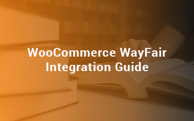 WooCommerce WayFair Integration