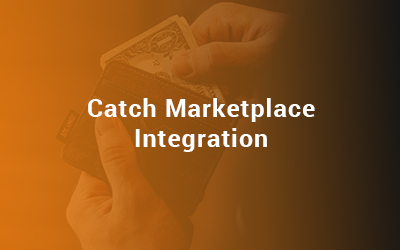 Catch Marketplace Integration