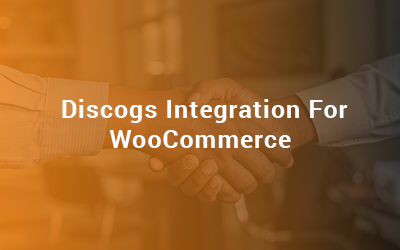 Discogs Integration For WooCommerce