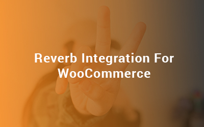 Reverb Integration For WooCommerce