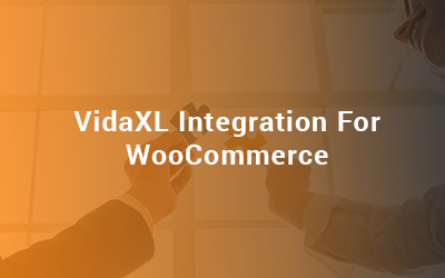 VidaXL Integration For WooCommerce