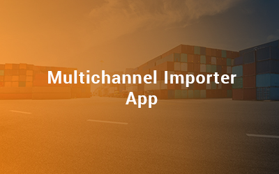 Multichannel Importer