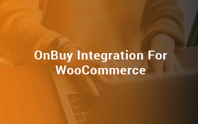 OnBuy Integration For WooCommerce