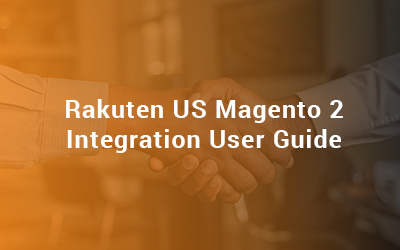 Rakuten US Magento 2 Integration User Guide