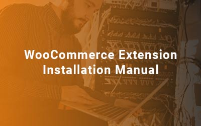 WooCommerce-Extension-Installation