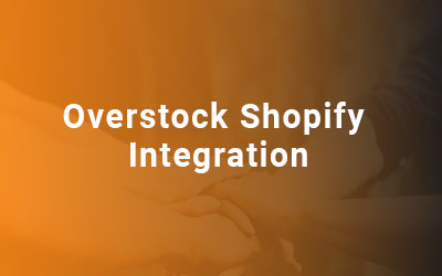 Overstock Integration