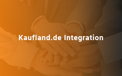 kaufland.de marketplace integration app