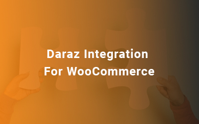 Daraz Integration For WooCommerce